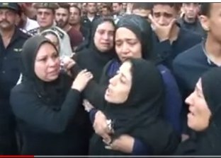 والدة إسلام مشهور