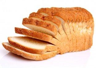 خبز توست