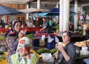 سيدات من مدينة سينوب