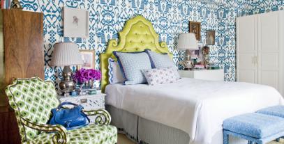 تصاميم مميزة لغرف نوم عصرية