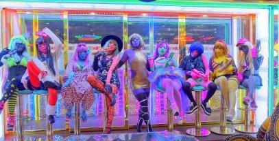 فتيات يغيرن مسار الموضة في طوكيو