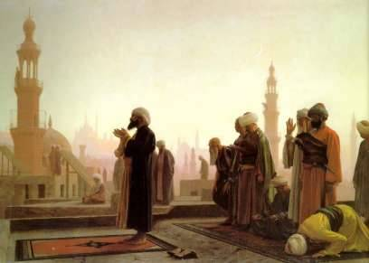 ما هي الاوقات الت لا يستحب فيها الصلاة؟