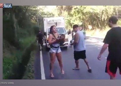 المرأة البرازيلية