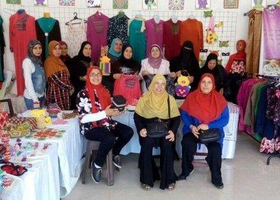 المشاركات في المبادرة