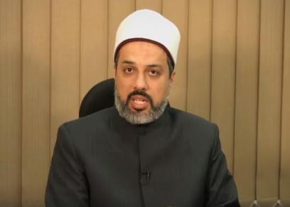 الشيخ أحمد ممدوح