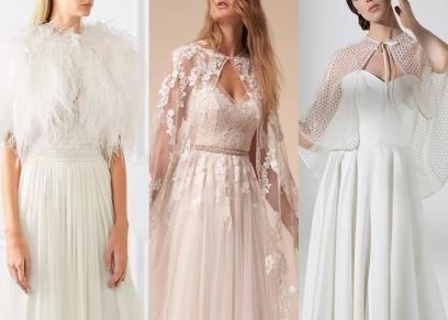 تصميمات أغطية الفساتين