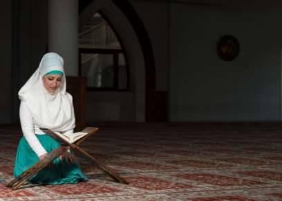 هل القرأة من المصحف بدون وضوء حرام ام حلال؟