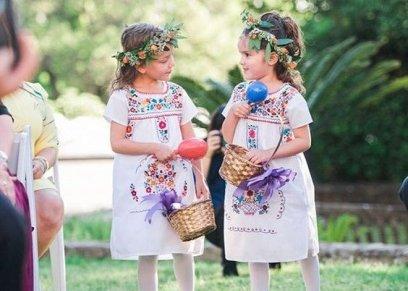 الزفاف في المكسيك