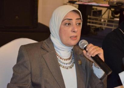 مايسة شوقي- أرشيفية