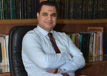 الدكتور أحمد هارون