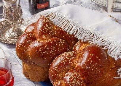 خبز البيجلز