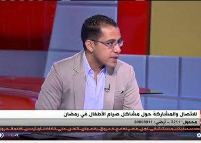 الدكتور مصطفى عادل أخصائي طب الأطفال وحديثي الولاده