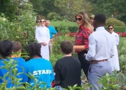 لقطة من فيديو بقناة
