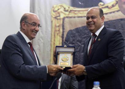 اللواء محمد العشماوي