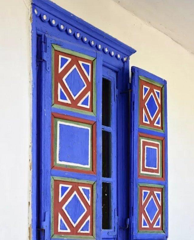 10 أفكار لاستخدام اللون الأزرق في المنزل
