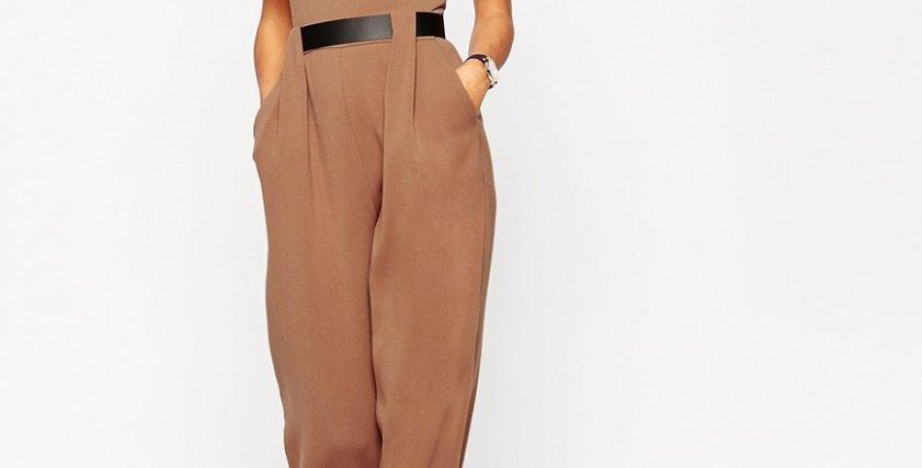 jumpsuit قطعة لا يمكن أن تخلى خزانة ملابس منها في الصيف