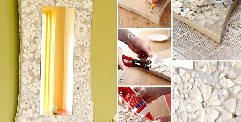 أفكار مبتكرة لتجميل منزلك