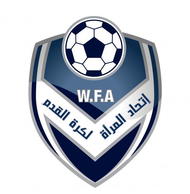 هن الإعلان الرسمي عن شعار اتحاد المرأة لكرة القدم