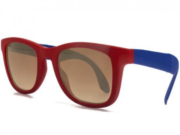 279aae1e0 هن | نظارات شمسية لحماية عيون الأطفال.. وطبيبة: